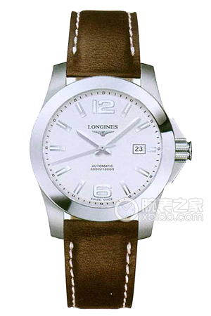 Watchmaking tradition collection L3.656.4.76.5 Longines watches